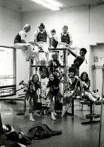 Image of Cheerleaders - Talisman