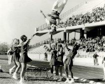 Image of Cheerleaders - Kem, Judy