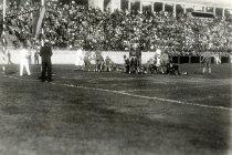 Image of WKU Football Game - Unknown