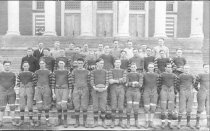 Image of 1922 Football Team - Pedagogues - Unknown