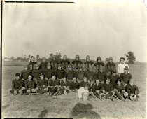 Image of Ogden College Football Team - Unknown