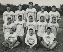 Image of Football Players - Unknown