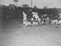 Image of Football Game - Unknown