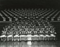 Image of Football Team - Unknown