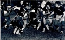 Image of Intramural Football - Unknown