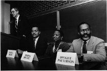 Image of Black Student Forum - Stephenson, David
