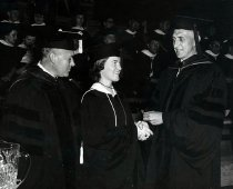 Image of Commencement - Unknown