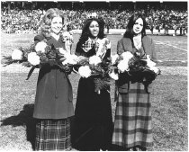 Image of Homecoming Queen - Unknown