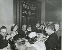 Image of Alumni Banquet - Unknown