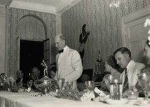 Image of W Club Banquet - Unknown