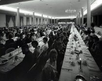 Image of Unidentified Banquet - Unknown