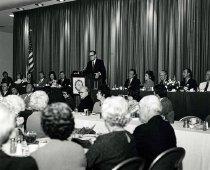Image of Alumni Banquet - Western Alumnus