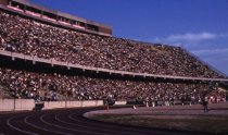 Image of L.T. Smith Stadium - Lowe, William Herman, 1897-1987