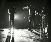 Image of Unidentified Band - Unknown