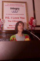 Image of P.S. I Love You: Hilltoppers Exhibit Opening - Unknown