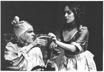Image of The Imaginary Invalid - Wedding, George