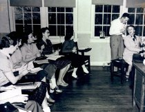 Image of Music Class - College Heights Herald