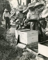Image of Agriculture Students - Unknown