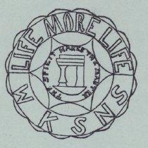 Image of WKU Seal - Franklin, Julia