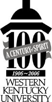 Image of WKU Centennial Logo - Public Affairs (WKU)