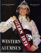 Image of Western Alumnus - WKU Alumni Relations