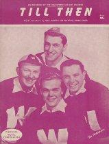 Image of Till Then Sheet Music -