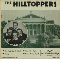 Image of The Hilltoppers -