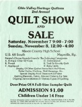 Image of Quilt Show -