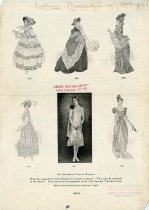 Image of One Hundred Years Of Fashion -