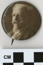 Image of 1983.43.32 - Simon Bolivar Buckner political button