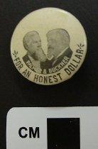 Image of 1983.43.645 - Palmer/Buckner political stud
