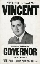 Image of Vote for Vincent -