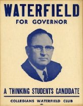 Image of Waterfield for Governor -