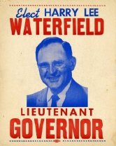 Image of Elect Harry Lee Waterfield -