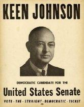 Image of Keen Johnson -