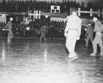 Image of WKU Basketball Game - Cherry, Thomas