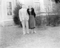 Image of Unidentified Couple - Cherry, Thomas