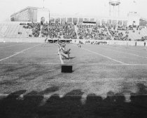 Image of WKU Football Game - Cherry, Thomas