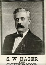 Image of S. W. Hager -