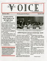 Image of The Voice - Student Affairs (WKU)