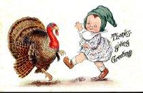 Image of Thanksgiving Greetings