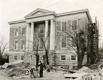 Image of Home Economics Building - Unknown