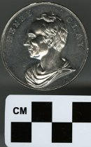 Image of Henry Clay commemorative medal