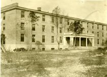 Image of Potter Hall - Unknown