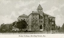 Image of Potter College - Unknown