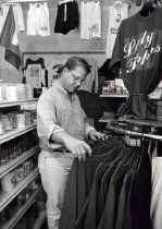 Image of WKU Glasgow Campus - Bookstore - Skipper, Bob