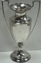 Image of National Southern Air Tournament trophy - Cup, Loving