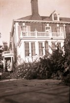 Image of Craig Alumni House - Unknown