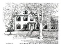 Image of Craig Alumni House - Krell, M.L.