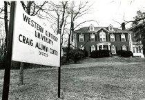 Image of Craig Alumni House - Buchanan, Todd